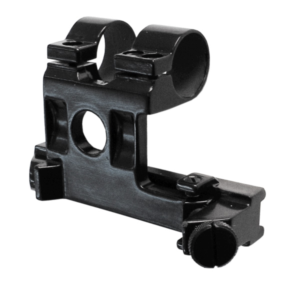 Mount for PU 3,5×22 Sight on Mosin, KO-44 rifles