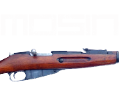 Monts for Mosin