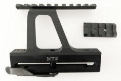 MTK MSR1 modular side rail